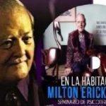 En la habitacion con Milton Erickson Parte 5