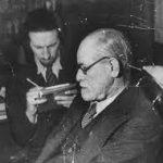 Grabación de voz de Sigmund Freud para la BBC (1938)