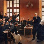 La histeria y la hipnosis de Charcot a Freud