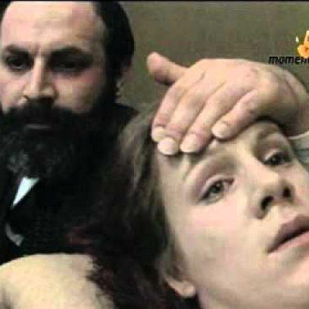 Histeria Freud y Elizabeth Von R.