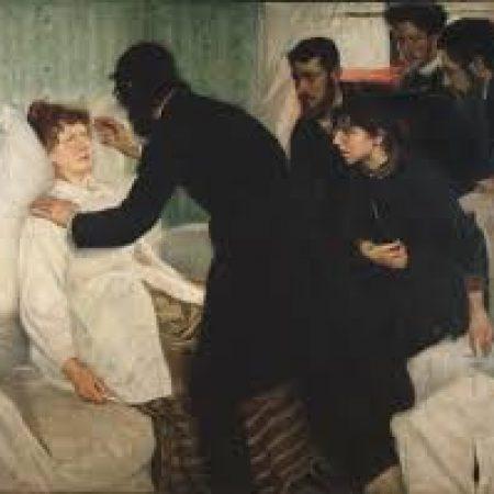 Historia de la hipnosis V. James Braid y el concepto de hipnosis.