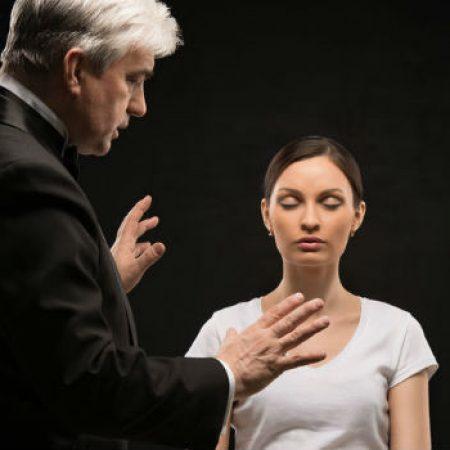 Inducción Rápida para Aprender Patrones Hipnóticos