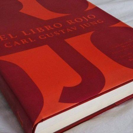 Liber Novus. El libro rojo de Carl Gustav Jung