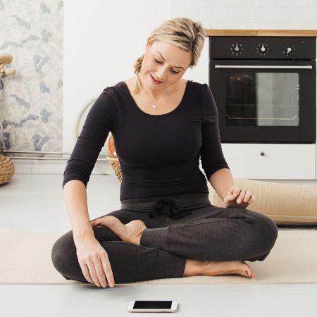 Meditación Guiada Mindfulness para comenzar tu día Mindful Science
