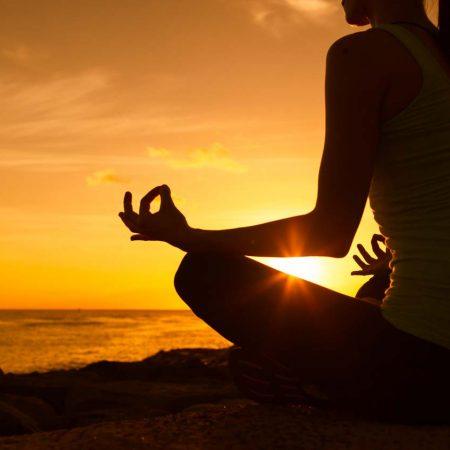 Meditación guiada para el APEGO, SOLTAR, DEJAR IR Ábrete a Nuevos Comienzos
