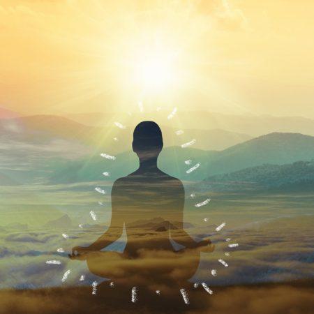 Meditación para Dormir Hipnosis para Sanar mientras Duermes