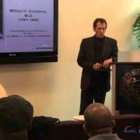 Milton H Erickson Live Seminar Arizona January 1977