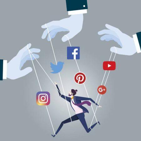 Psicología Social El poder de las redes sociales REDES