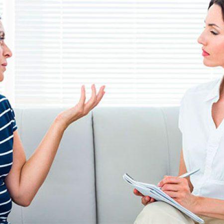 Psicopatología, Psicología Clínica, Psicología de la Salud y Psicoterapia