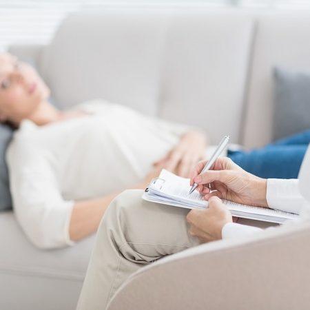 Psicoterapia con hipnosis ericksoniana