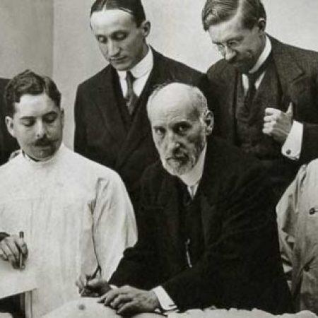 Santiago Ramón y Cajal, el personaje de la semana