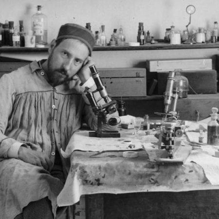Santiago Ramón y Cajal. Arte y ciencia