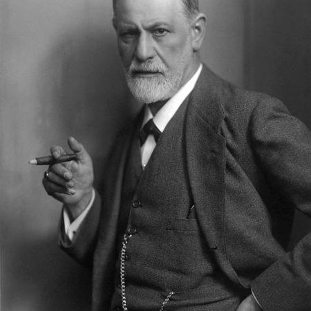 Sigmund Freud El psicoanálisis, la represión, el ID y el SUPEREGO