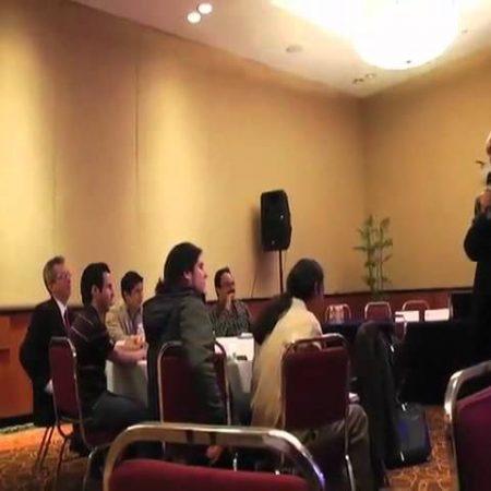 Una mirada crítica a psicología del aprendizaje Dr. Ricardo Baquero